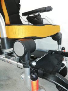 Demo Smartchair Evo
