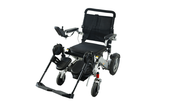 Repose jambe EVO Smartchair