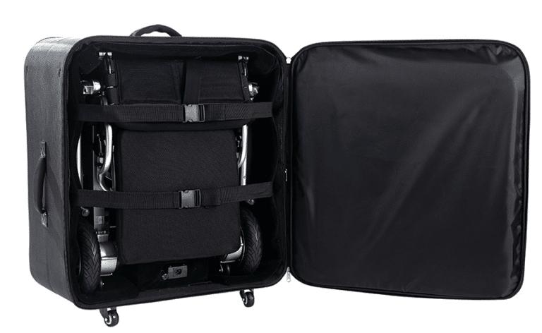 EVO Smartchair valise