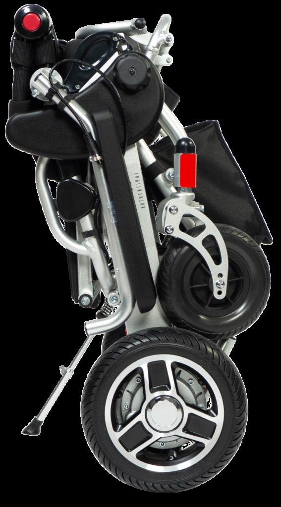 smartchair mixte plié